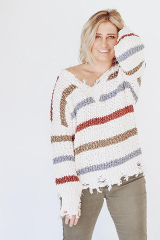 Ruidoso Sweater