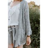 Ellie Cardigan