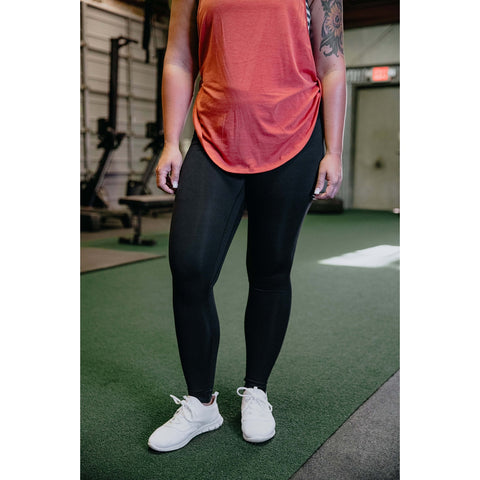 Andia Active Legging
