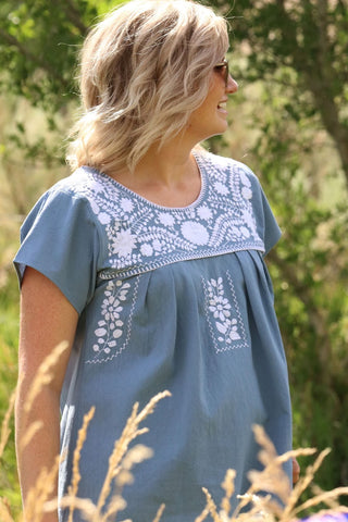 Anniston Blouse