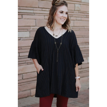 Simply Blessed Tunic