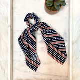 Freedom Scrunchie Scarf