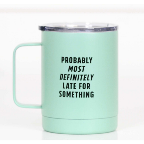 Mugsby Travel Mug