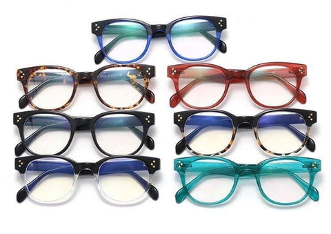 Color Pop Blue Light Glasses