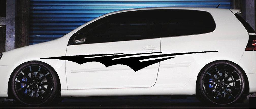 car spear decals