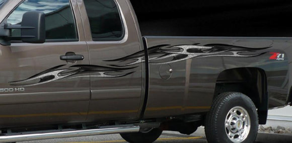 Vinyl Decals For Cars Trucks Xtreme Digital GraphiX - Graphics for cars and trucks
