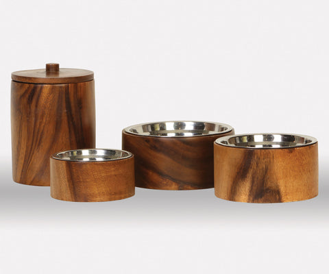 Eco-Friendly Anderson Dog Bowls