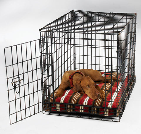 Deluxe Dog Bed Crate Mattress