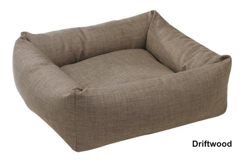 Bowsers Dutchie Sweet Sleeper (Linen) Dog Bed
