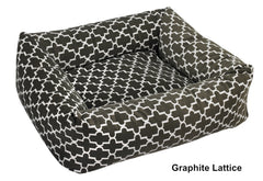 Bowsers Dutchie Sweet Sleeper (Prints) Dog Bed