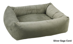 Bowsers Dutchie Sweet Sleeper (Cord) Dog Bed