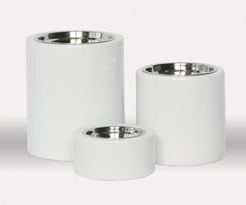 HI-Rise Raised Dog Bowls