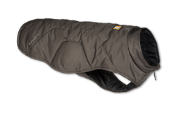 Quinzee Puffy Insulated Dog Coat