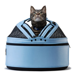 Sleepypod Dog Cat Car and Air Travel Carrier