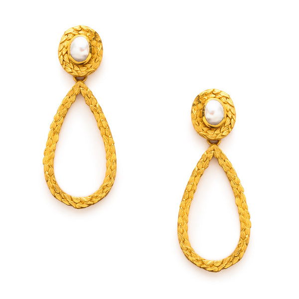Penelope Statement Earring