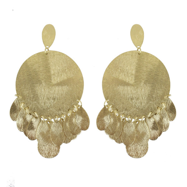 Tam Earrings