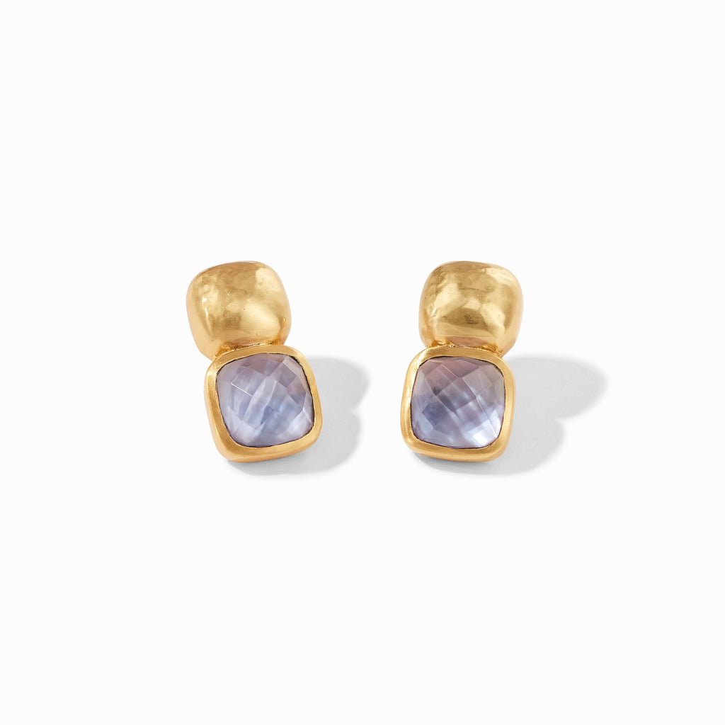 Catalina Earring Lavender