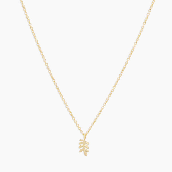Olympia Charm Necklace