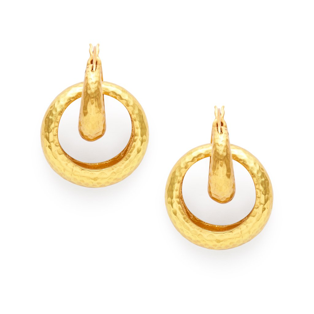 Catalina 2-in-1 Earring
