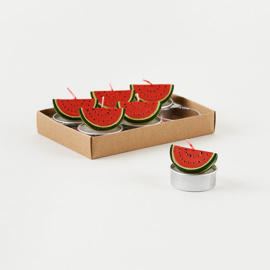 TeaLight Candles - Watermelon