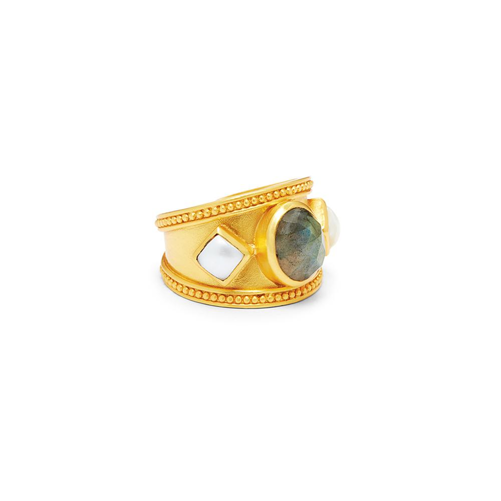 Loire Stone Ring
