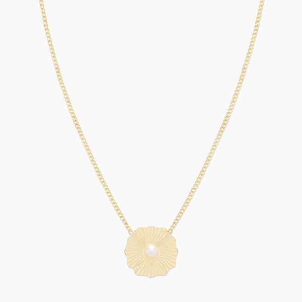 Alice Pearl Necklace