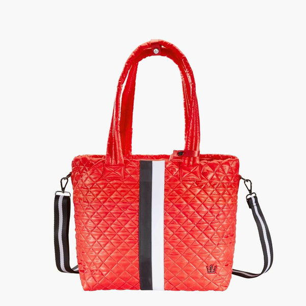 Kitchen Sink Tote Red