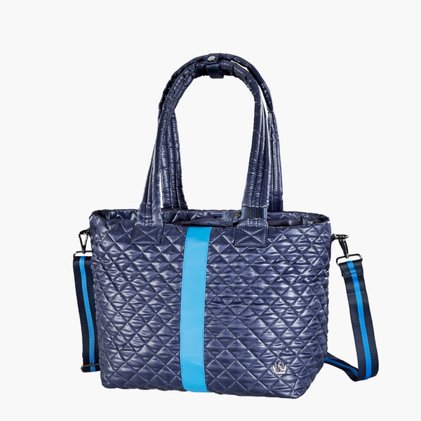 Kitchen Sink Tote Navy