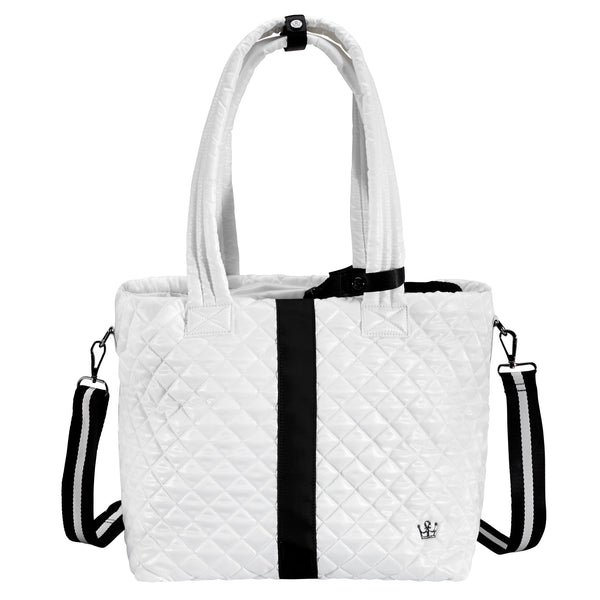 Kitchen Sink Tote White