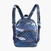 24 + 7 Small Tablet Backpack Blue Camo
