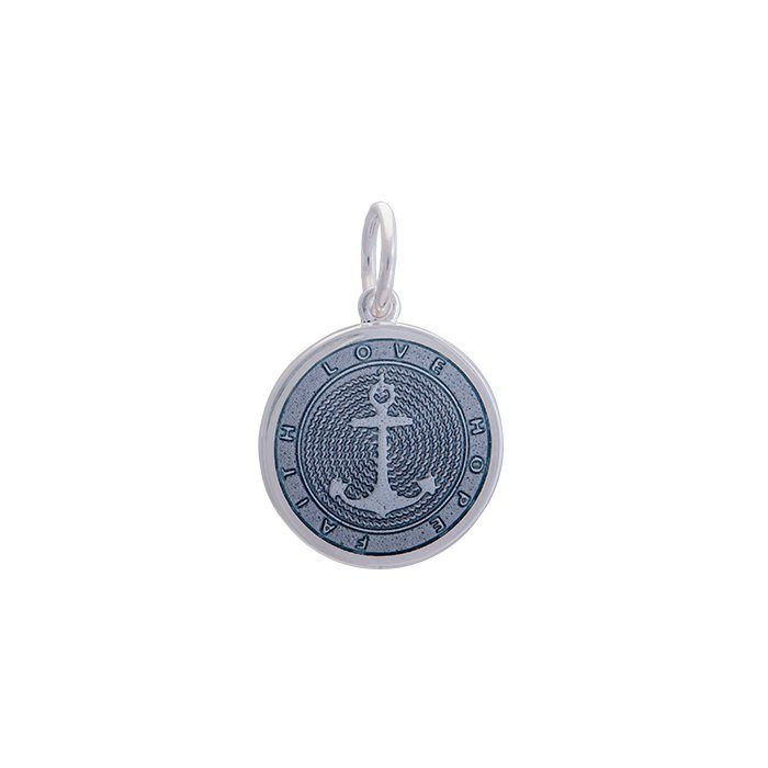 Anchor Pewter 19mm