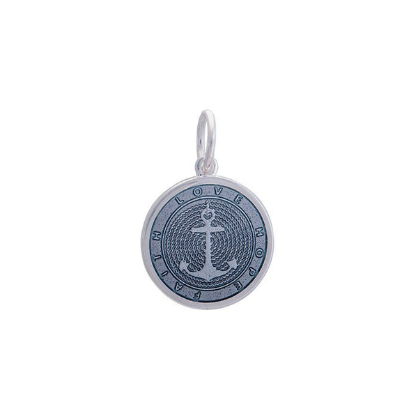 Anchor Pewter