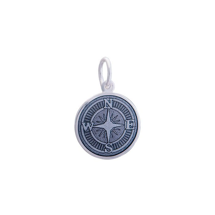 Compass Rose Pewter