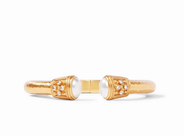 Paris Demi Hinge Cuff