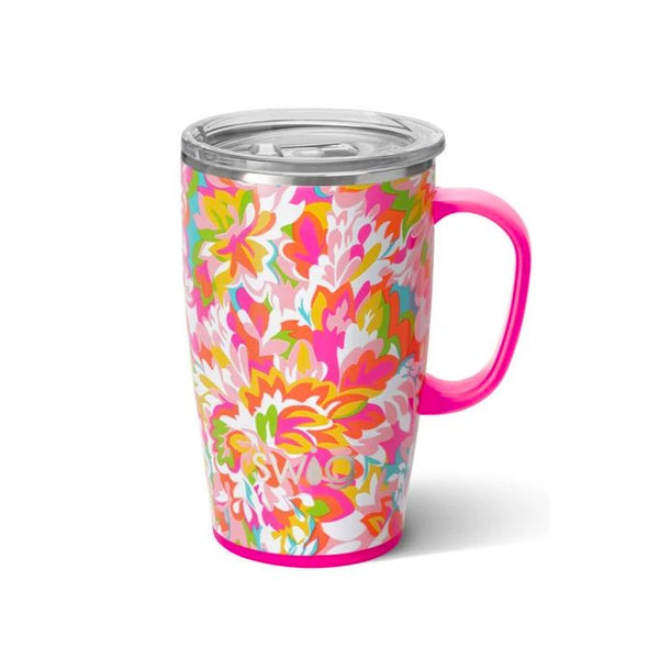 18oz Mug - Hawaiian Punch
