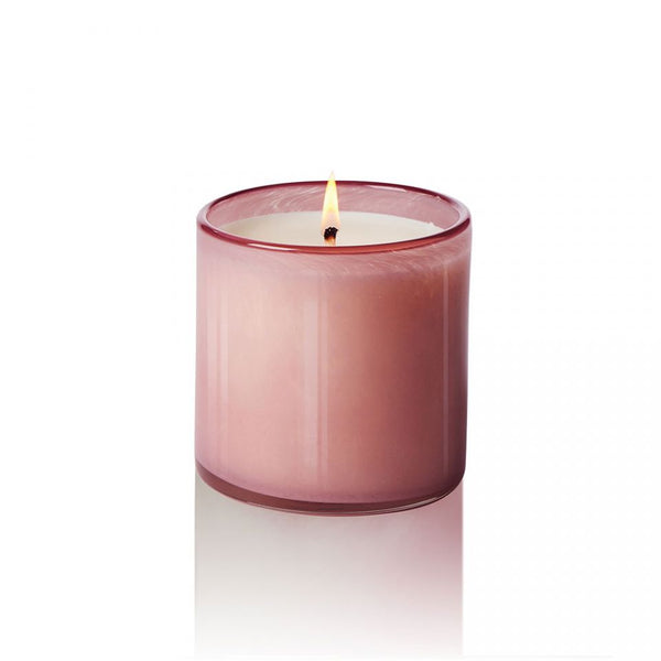 15.5oz Black Pomegranate Candle