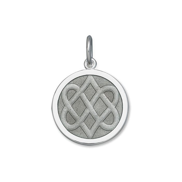 Celtic Knot Pewter