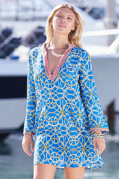 Peri Tunic Royal