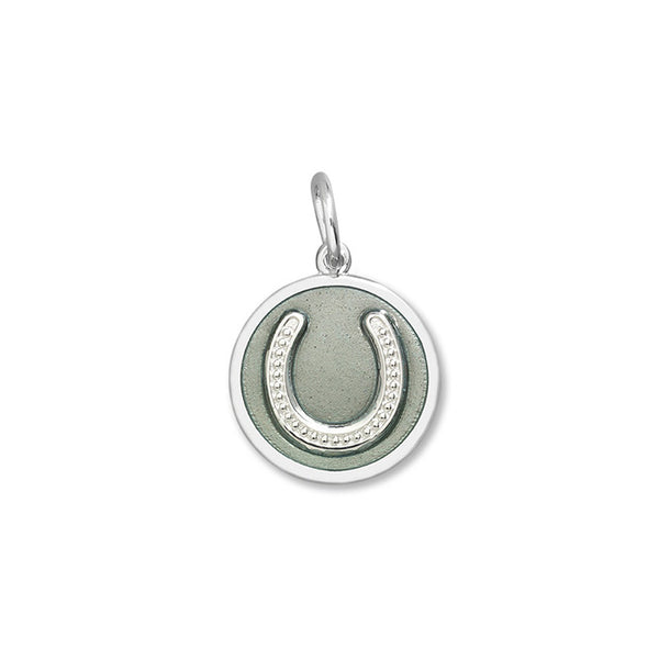 Horseshoe Silver/Pewter