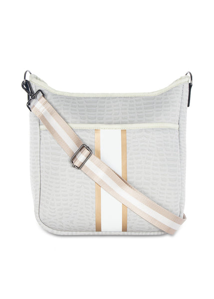 Blake Crossbody - Nile