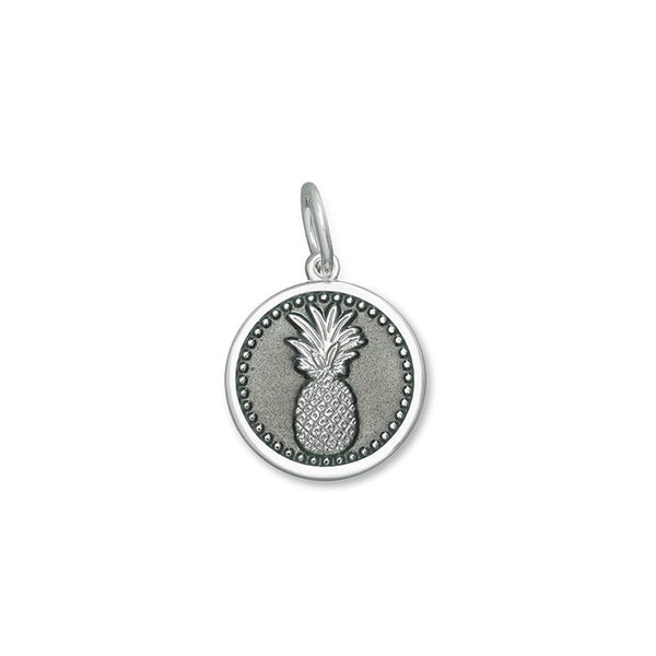 Pineapple Pewter