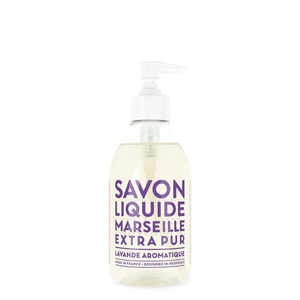10 oz. Liquid Marseille Soap - Lavender