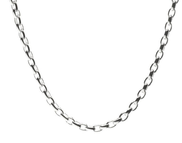 Rolo Chain 4mm