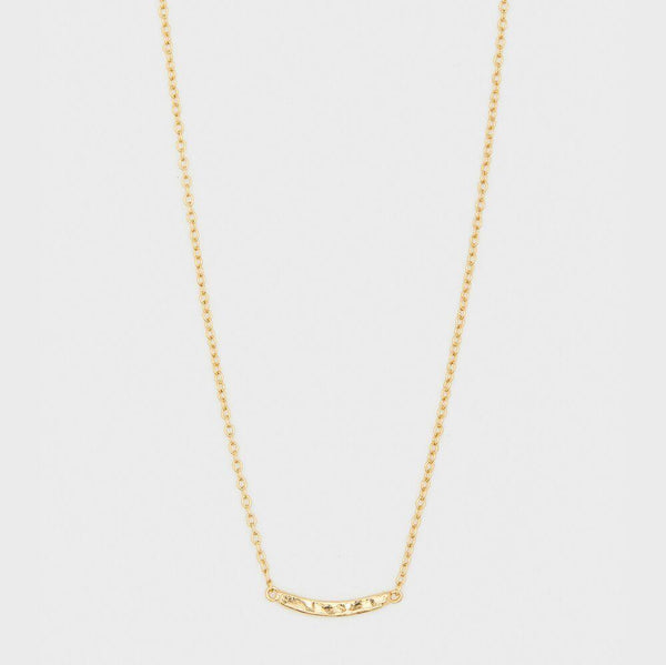 Taner Bar Mini Bar Necklace