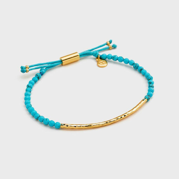 Gold Power Bracelet - Healing