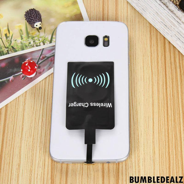 Fast qi wireless charger for  Samsung s8, s8 plus, S9, S9 Plus, Samsung Galaxy Note, Android Phones