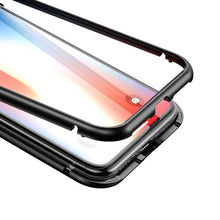 magnetic iphone case for iphone6, 6s, 6 plus, 6s plus, iphone 7, iphone 8, iphone X