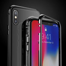 best magnetic adsorption case for all iphones