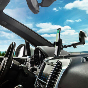Universal Window Car Phone Holder