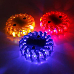 Magnetic LED Emergency Lights